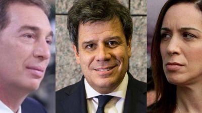 Elecciones 2021: Cambiemos le busca un lugar al peronismo PRO en PBA