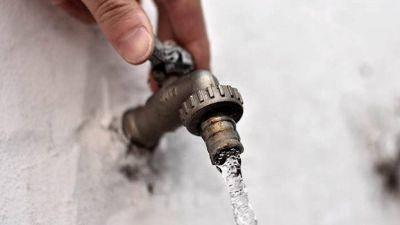 Habrá una audiencia pública para analizar un nuevo aumento en la tarifa de agua