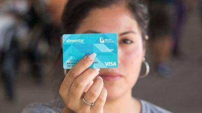 Tarjeta Alimentar en Cordoba: cuándo se entregan en la Capital