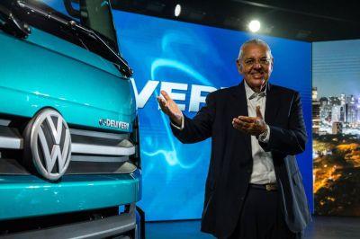 Inicia Volkswagen era de producción para la movilidad eléctrica