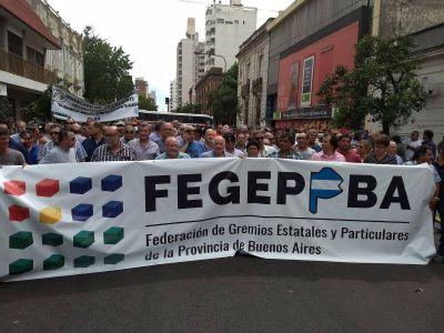 La FEGEPPBA celebra el adelanto salarial y pide asegurar al menos dos revisiones en el segundo semestre