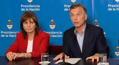 Encontraron en Bolivia armamento argentino y el Gobierno no descarta pedir la extradición de Macri