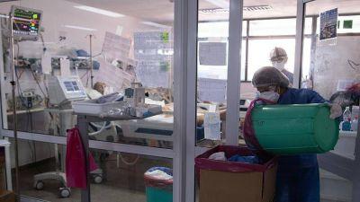 Fallecieron 614 personas y 19.697 fueron reportadas con coronavirus