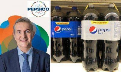 PepsiCo recupera chispa y crece a doble dígito: dispara un 43% el beneficio y eleva un 20,5% los ingresos en su segundo trimestre fiscal
