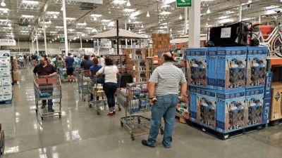 Firmas de bebidas y consumo,cautelosas ante variante Delta