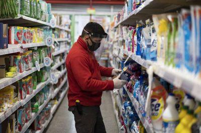 """A la espera del nuevo IPC, en junio """"la inflación de los trabajadores"""" fue del 3,3%"""