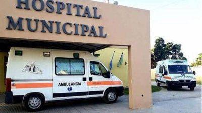 Alejo Ledesma: acusa al intendente de pagar con fondos municipales la cesárea de su mujer