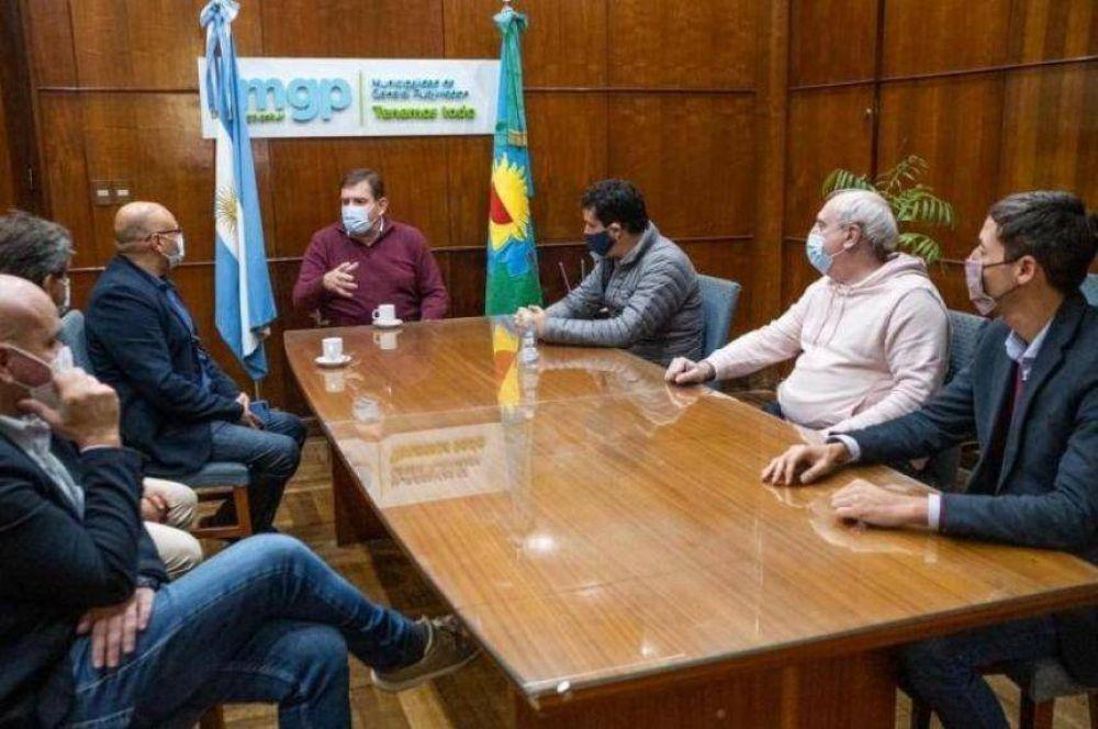 Cerró la inscripción de alianzas: habrá nueve frentes en Mar del Plata