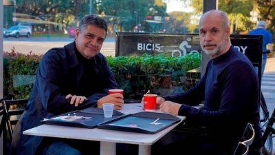 Jorge Macri bajó su candidatura en la interna de Juntos por el Cambio en la provincia de Buenos Aires