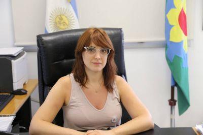 Punta de lanza: la ministra de Trabajo de Kicillof, Mara Ruíz Malec, pide debatir la reducción de la jornada laboral