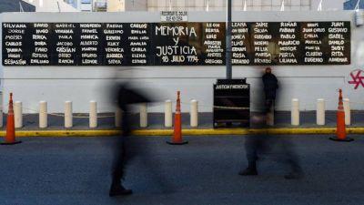 Por segundo año de manera virtual, hoy se realizará el acto por el 27 aniversario del atentado a la AMIA