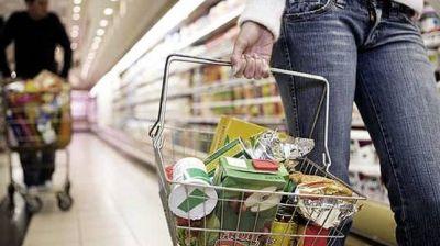 La inflación bajó, pero volvió a superar el 50 por ciento en los últimos doce meses