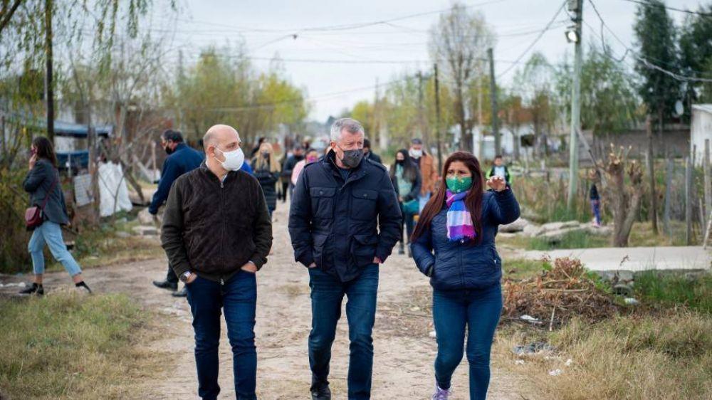 Los radicales bajan a Monzó del tercer lugar de la lista y peligra el acuerdo con Manes