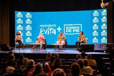 Fusión del Evita y Barrios de Pie: nuevo gesto de la CGT hacia los movimientos sociales