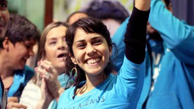El Frente de Todos Morón ya tiene primera candidata a concejal