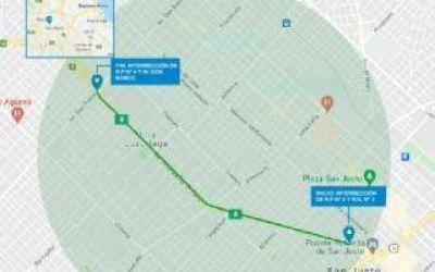 Se licitó la repavimentación de Camino de Cintura: Impactará en seis municipios
