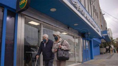 El 2 de agosto comienza el pago del bono de $5.000 para jubilados y pensionados