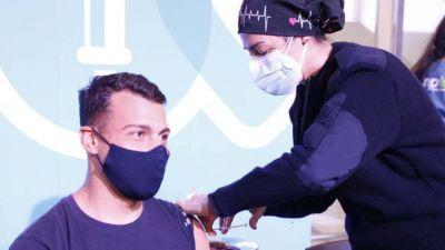 Provincia de Buenos Aires: nueva jornada de vacunación con postas itinerantes y vacuna libre