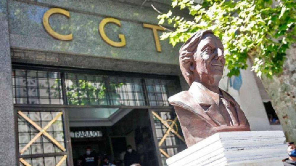 La CGT sondea incluir a Hugo Moyano en el seno de la conducción nacional