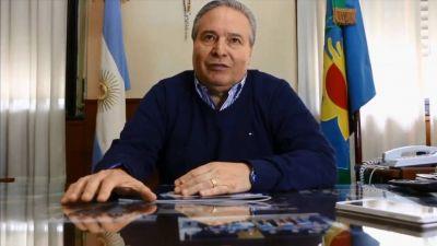 """Intendente del FdT pide pista: """"Me gustaría ser legislador"""""""