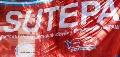 """SUTEPA sostiene su reclamo por la reincorporación de trabajadoras """"perseguidas y despedidas por el macrismo"""""""