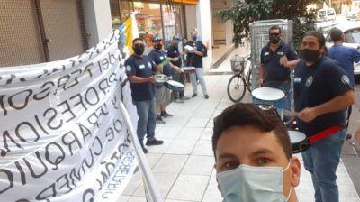 Crece el conflicto entre Jerárquicos de Comercio y Carrefour: denuncian agresiones físicas y negativa de la empresa a negociar un aumento