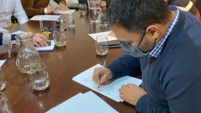 Tras 18 días de lucha ATEPSA logró cerrar las paritarias 2020/2021