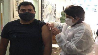 Mar del Plata superó las 400 mil aplicaciones de la vacuna contra el coronavirus