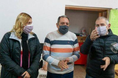 Mariana Caserio sostuvo que el conflicto de Arcoop 'se generó por un capricho político' de Avilés y Gómez Gesteira