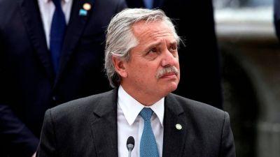 Alberto Fernández analiza un cambio de Gabinete que preserve el equilibrio interno y proteja su plan de reelección