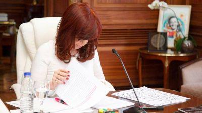 Todo aquello que Cristina Kirchner no puede o no quiere ver en medio de su indignación