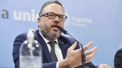 Kulfas aseguró que la industria argentina está en un momento