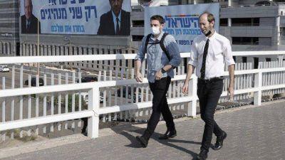 Ahora Israel endurece las restricciones por el aumento de casos de coronavirus con la Delta