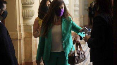 Diputados: Nicolini se resiste a ser candidata en Ciudad y analizan repetir con Cerruti