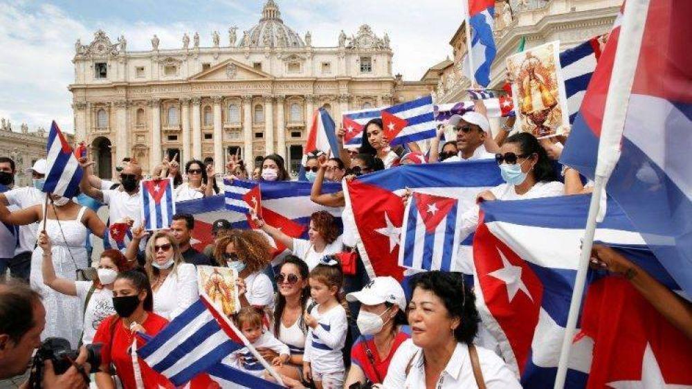 Ayuda humanitaria de Cáritas Cuba ante la emergencia sanitaria