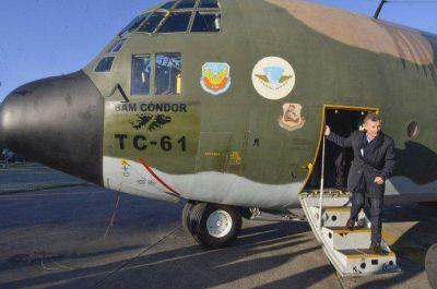 Golpe en Bolivia: habría grabaciones sobre la descarga de material bélico
