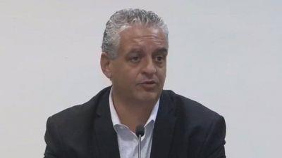 El secretario de Derechos Humanos de la Nación culpó a la oposición por los 100 mil muertos por COVID-19