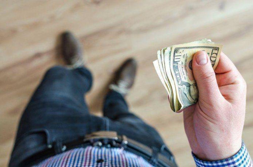 Dólar blue y CCL: qué pasó y lo que puede venir