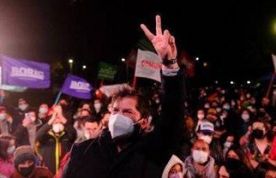 Sorpresa en Chile: el candidato del Partido Comunista perdió la interna de la izquierda chilena