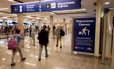 La Cámara del Crimen avala el cupo de 900 pasajeros diarios