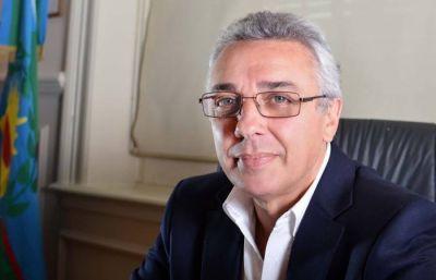 """Julio Zamora: """"Si no hay acuerdo, tenemos el mecanismo de las PASO"""""""