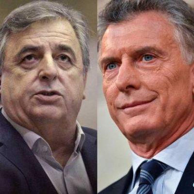 Macri hizo un nuevo intento para bajar a Negri de senador