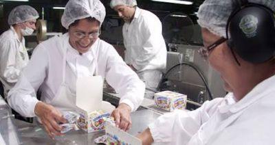 La Rioja: Trabajadores alimenticios destacaron el acuerdo paritario