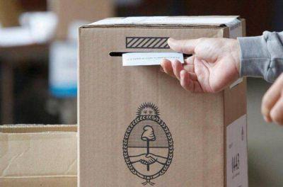 Recta final: se definen esta semana los nombres para el armado de listas electorales