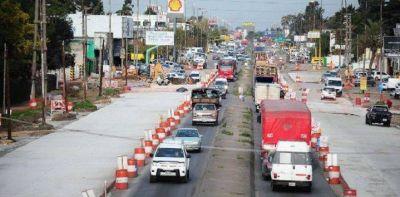 La Matanza | Provincia licitó obras para realizar en Camino de Cintura