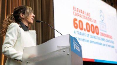 Lanzan 60.000 cupos para cursos gratuitos