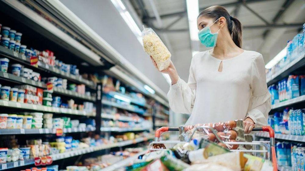 El 75% de las personas no comprende la totalidad de la información nutricional en las etiquetas