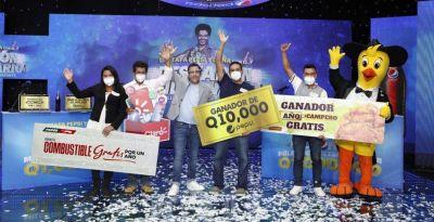 El Destapón Millonario de Pepsi sigue entregando miles de premios ¡Y aún faltan muchos más!