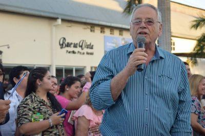 Falleció el ministro de Cultura y Educación Alberto Zorrilla