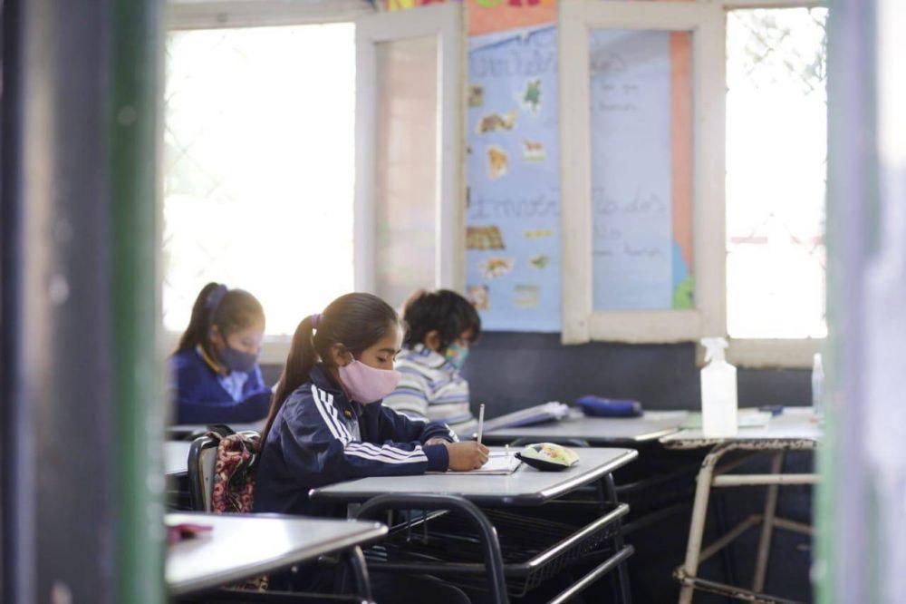 Educación en pandemia: cómo será el esquema de aprobación de las materias para que los alumnos pasen de año